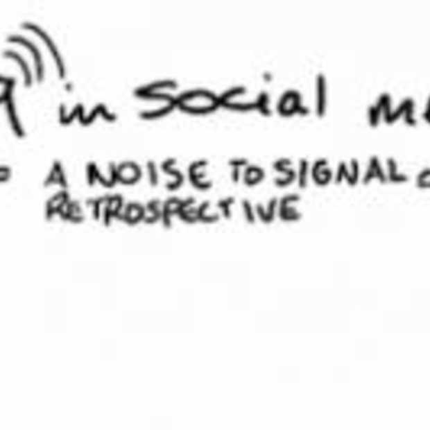 Cartoons: Social Media in 2009