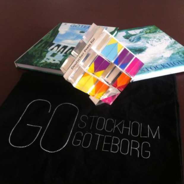 """Case: """"GoStockholmGöteborg"""""""
