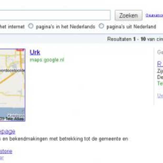 Case Urk: ethiek en Google Adwords