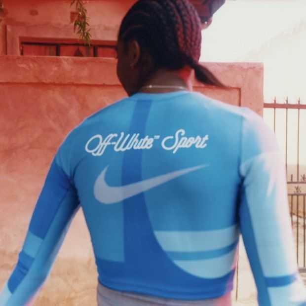 Nike support omstreden atlete Caster Semenya