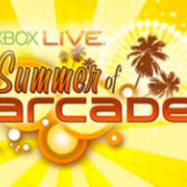 Castlevania, Lara Croft Live 'Summer of Arcade' games krijgen releasedatum