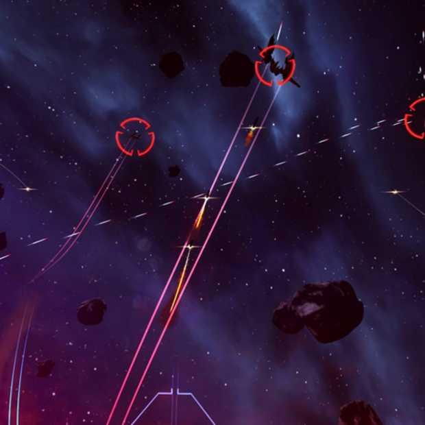 CCP maakt het EVE universum groter met Oculus Rift