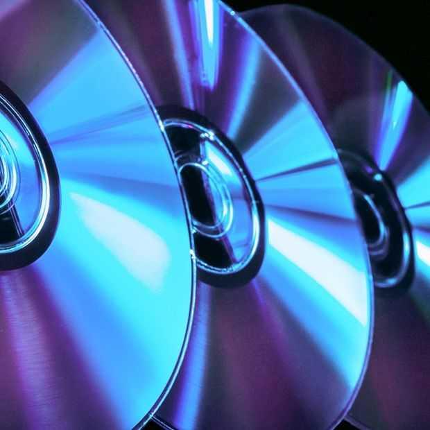 Gaan CD's verdwijnen? Grote keten in VS stopt verkoop