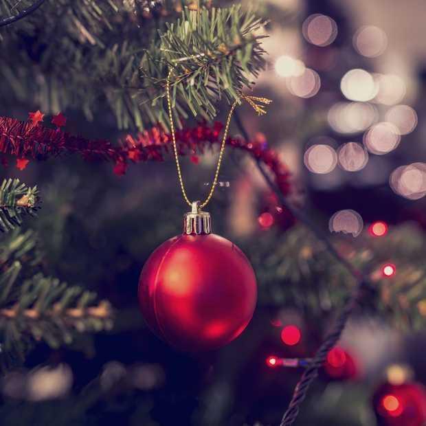 Corona zorgt voor een eenzame kerst