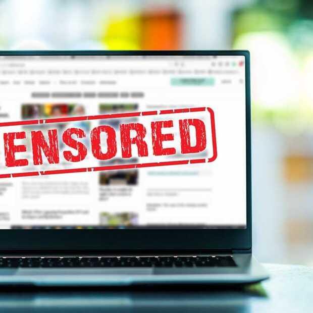 Google, Facebook en Twitter dreigen met exit uit Pakistan wegens censuur