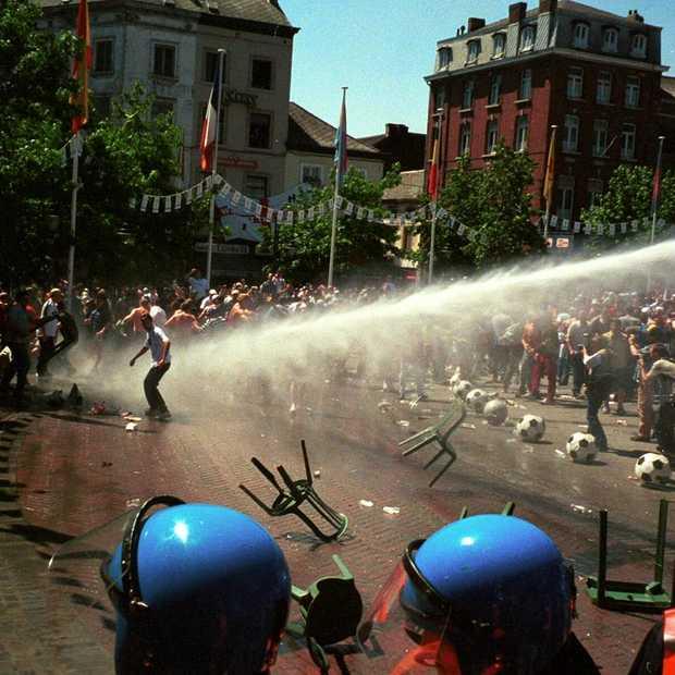 Censuur social media leidt tot meer gewelddadige protesten