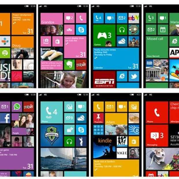 CEO Microsoft: 'Windows Phone 8 zal snel groeien'