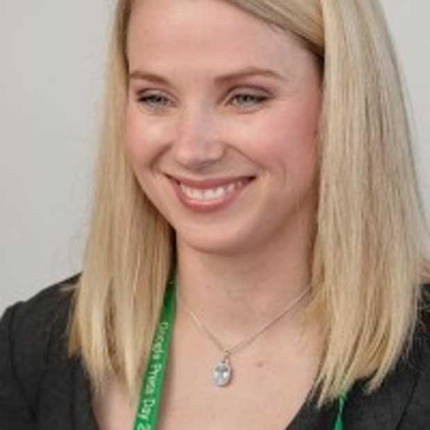 CEO Yahoo: 'Yahoo is een geweldige plek om te werken'