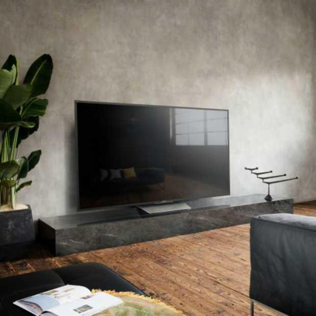 CES Nieuws: veel nieuwe producten van Sony