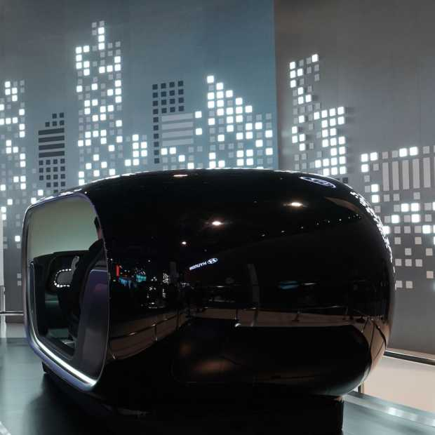 CES 2019: Vooral veel Google, slimme voertuigen, AI en een vegan hamburger