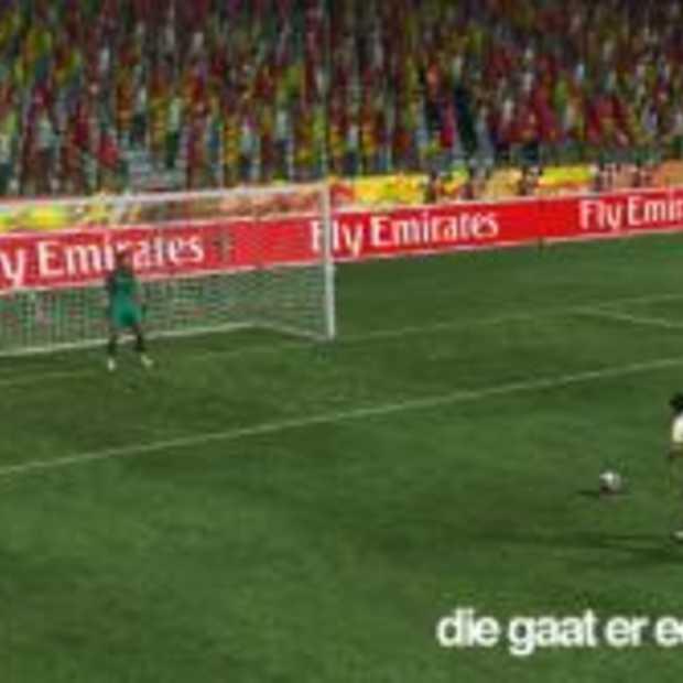 Champion's League: FIFA demo nu te spelen