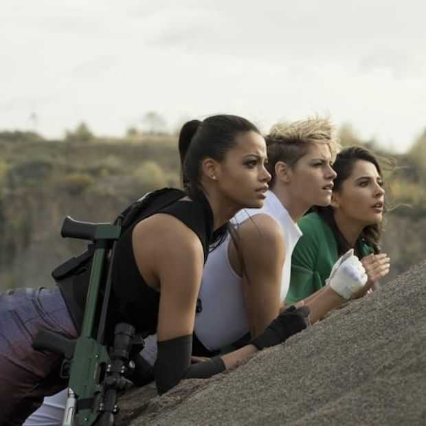 De eerste trailer van Charlie's Angels is hier!