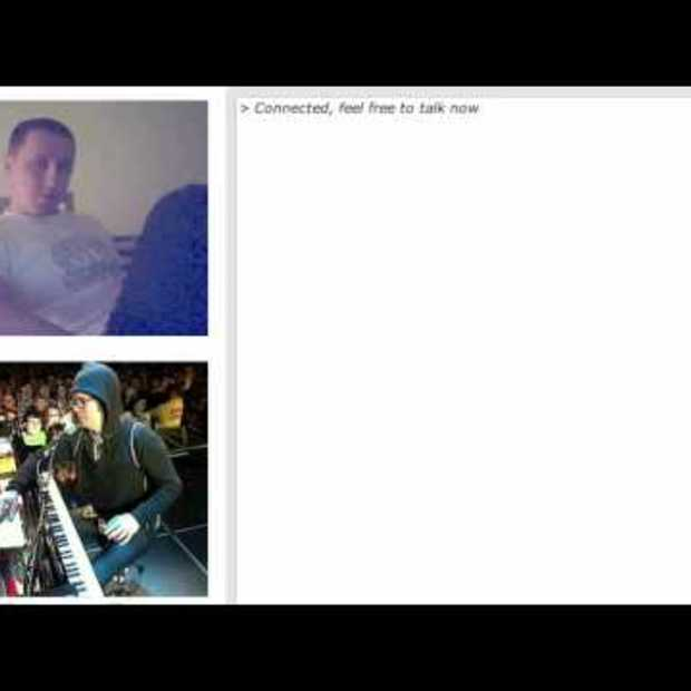 Chatroulette Piano Ode to Merton by Ben Folds