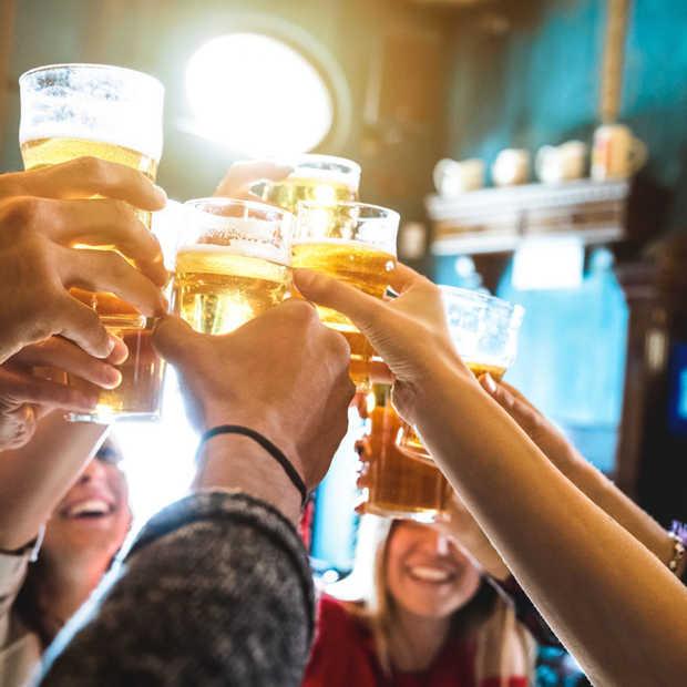 Volg een bierroute door Nederland op internationale bierdag