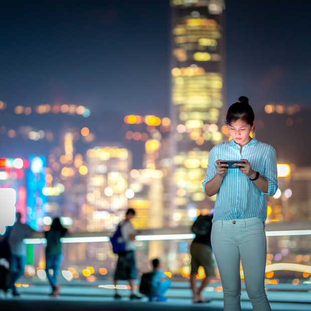 China's UnionPay kondigt betalen met gezichtsherkenning aan