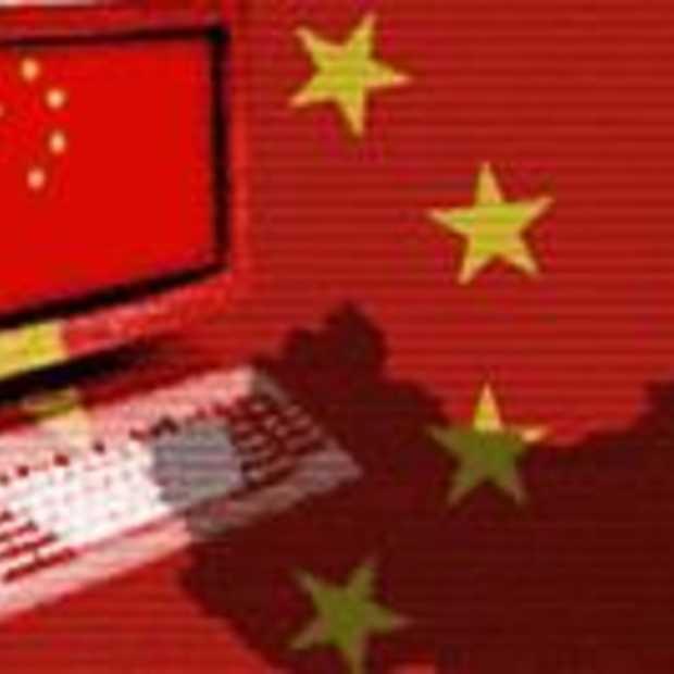 China heeft meer dan een half miljard internetters