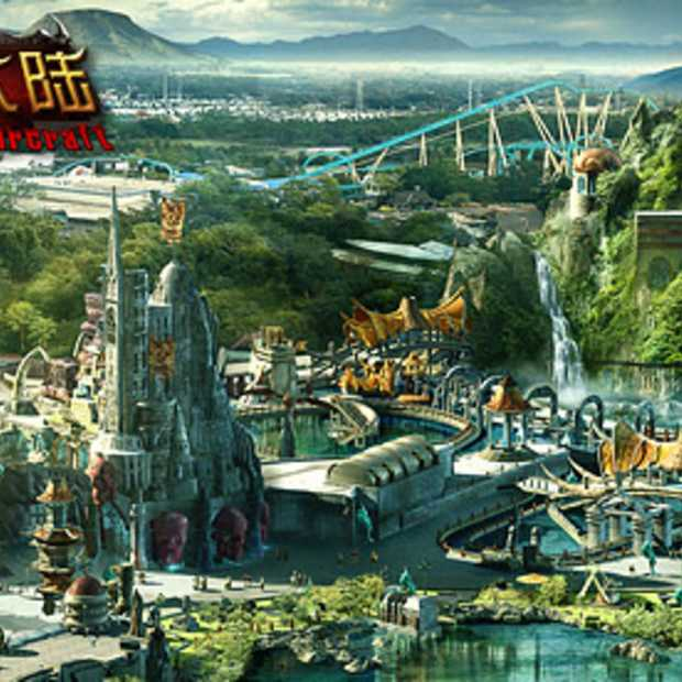 China krijgt pretpark met World of Warcraft thema
