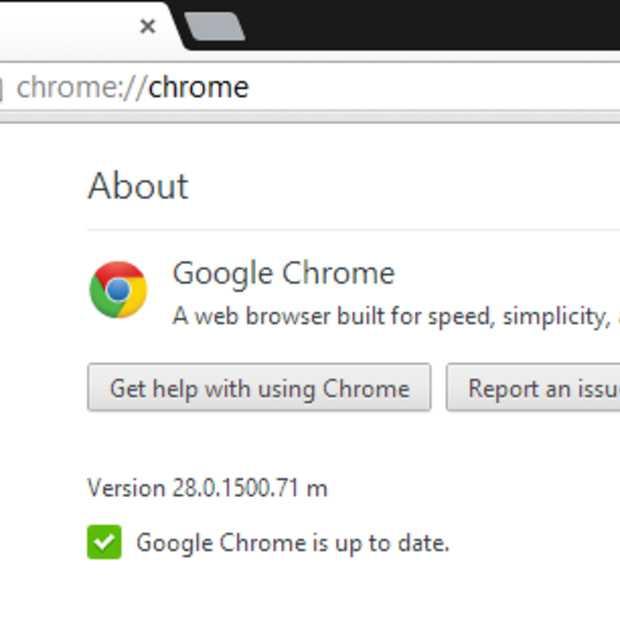 Chrome 28 voor Windows: verbeterde notificaties