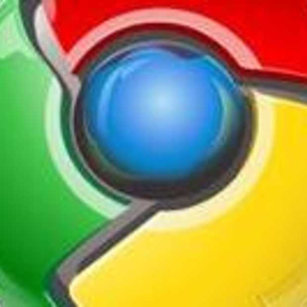 Chrome gelanceerd als Open Source