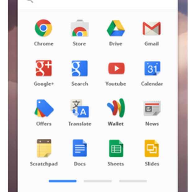 Chrome komt met nieuwe versie voor Windows 8