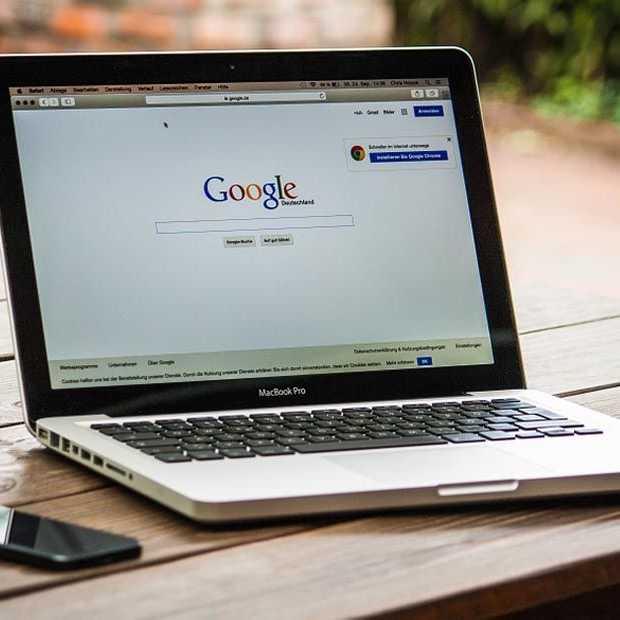 Macbooks hebben 'ruzie' met Chrome