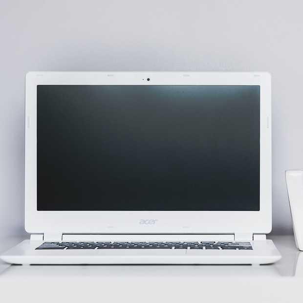 Klaslokalen anno nu: digitaal leren op je chromebook