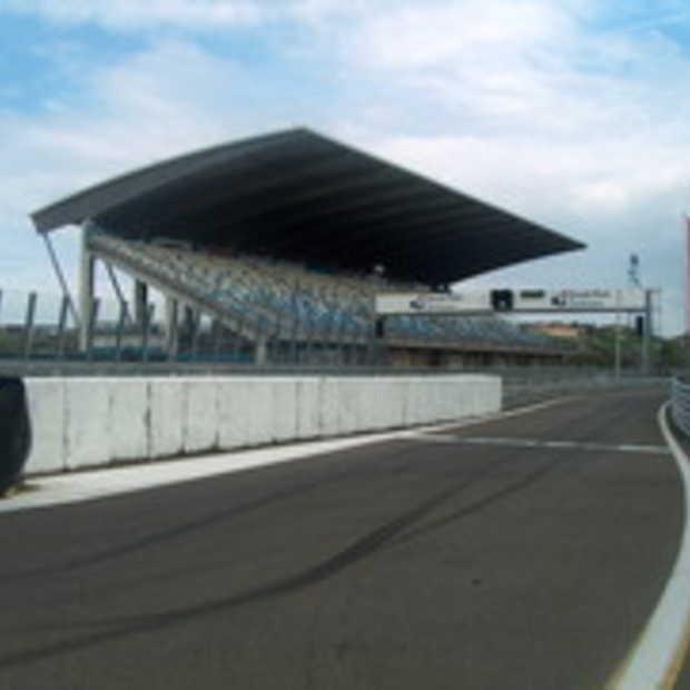 Circuit Zandvoort, TU Eindhoven en meer nu te zien in Street View