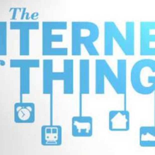 Cisco: 50 miljard objecten online in 2020