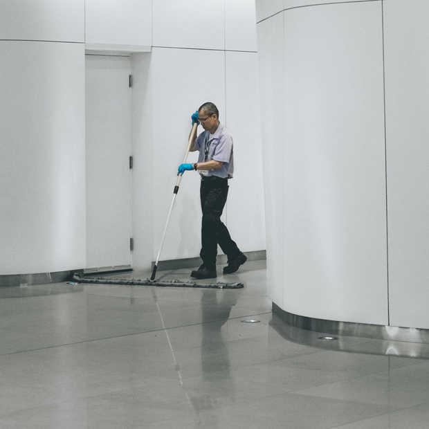 Smart cleaning en smart facility: kies voor een integrale aanpak