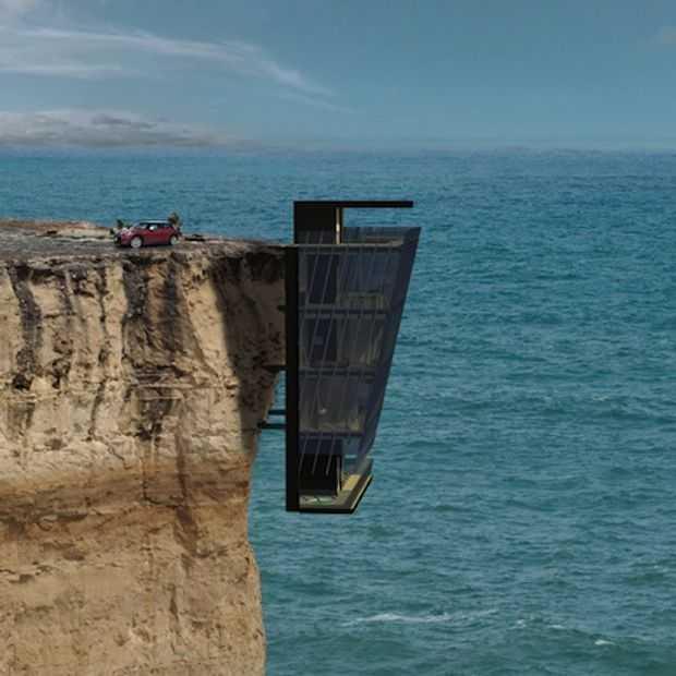 cliff-house Dc Design House on ferrari house, tommy hilfiger house, iceberg house,