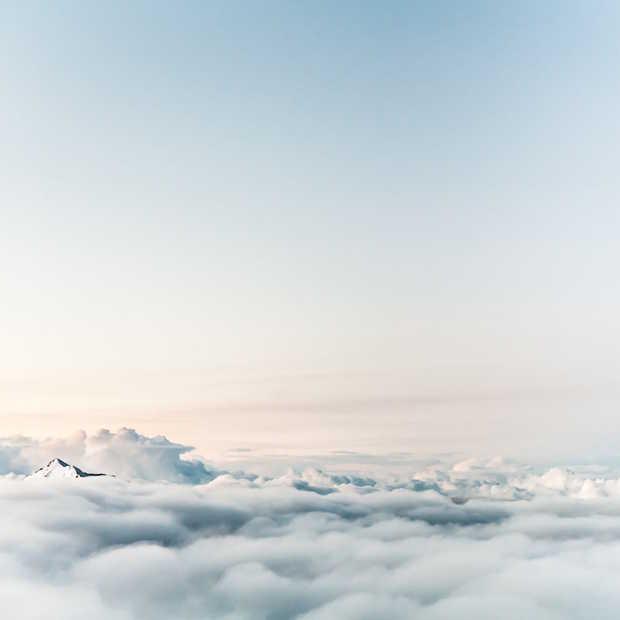 Nederland gebruikt de cloud bovengemiddeld