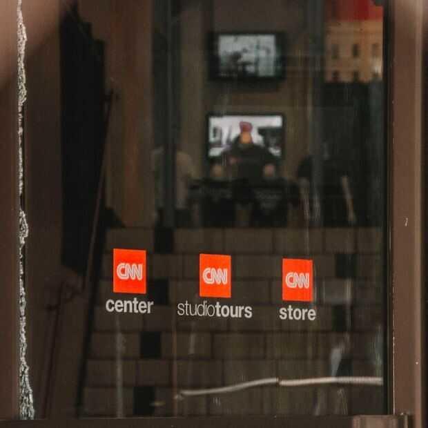 Ongevaccineerd naar kantoor? Dan ben je bij CNN je baan kwijt!