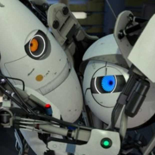 Co-op, domme vrienden en humor bij robots: een interview met Eric Wolpaw over Portal 2