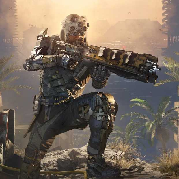 Call of Duty: Black Ops 4 krijgt een battle royale modus