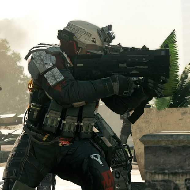 Livestream voor de nieuwe Call of Duty om 19.00 uur
