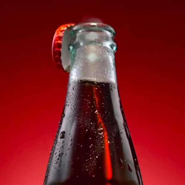 Het Coca Cola flesje bestaat inmiddels honderd jaar