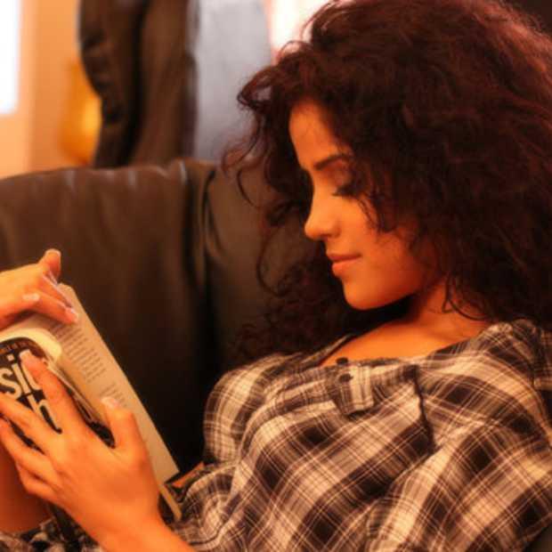 Column: Lees eens een boek