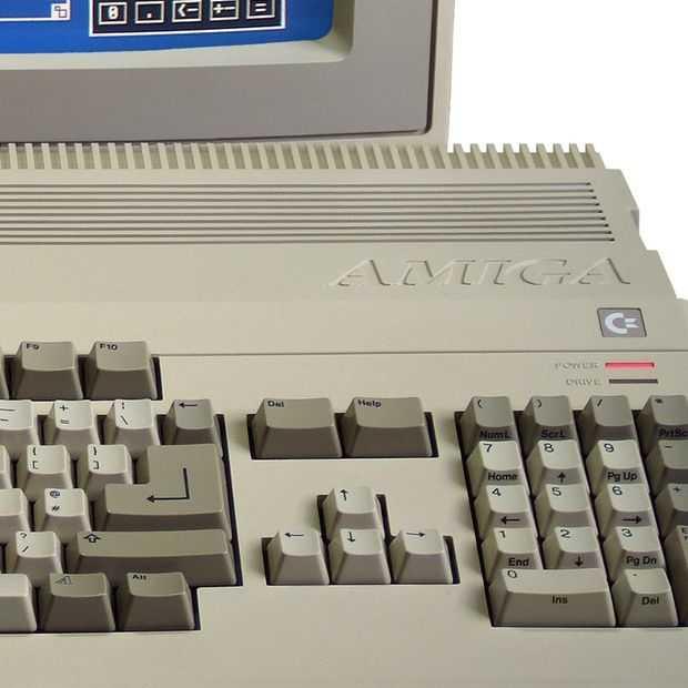 Even terug naar je Commodore Amiga: duizenden games gratis te spelen