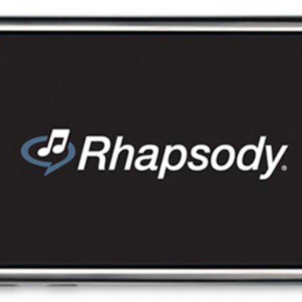 Concurrentie voor Spotify en iTunes