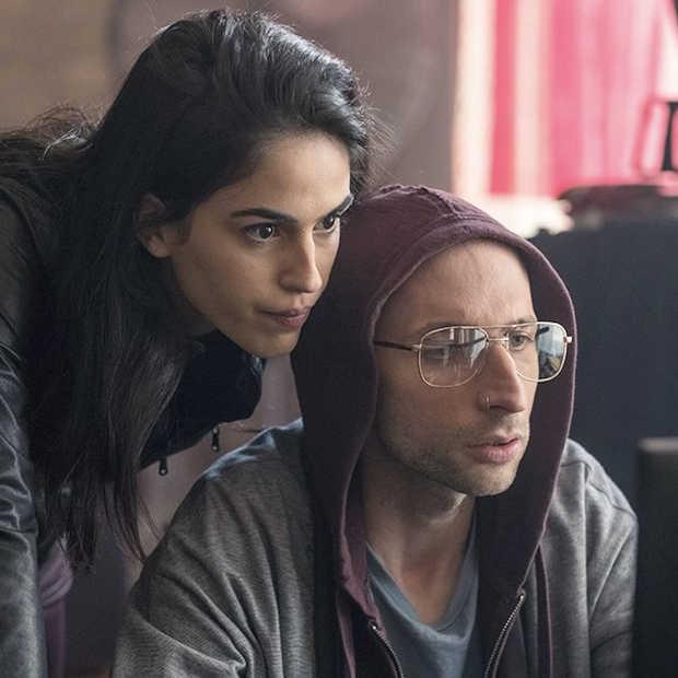 Nieuwe Amerikaanse actiethriller-serie 'Condor' te zien bij Videoland