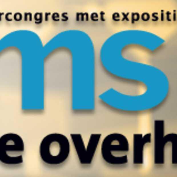 Congres CMS in de Overheid