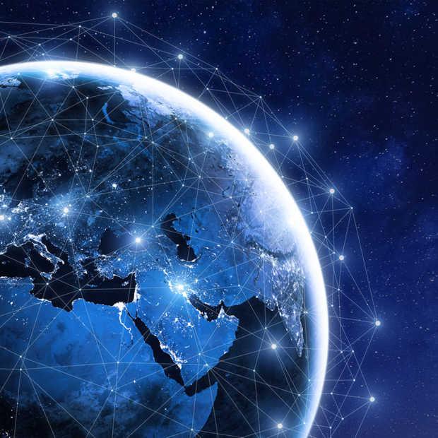 De verbonden planeet