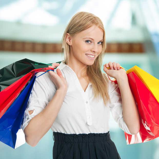 Consument oriënteert zich online en koopt in winkel [Infographic]