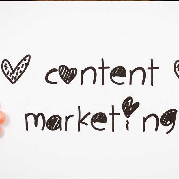 """""""Contentmarketing is geen vorm van gratis traffic"""""""