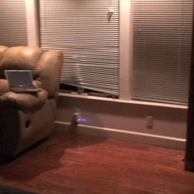 Twitter home automation