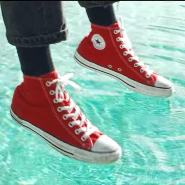 Forever Chucks: mooie All Stars marketingcampagne gaat viraal