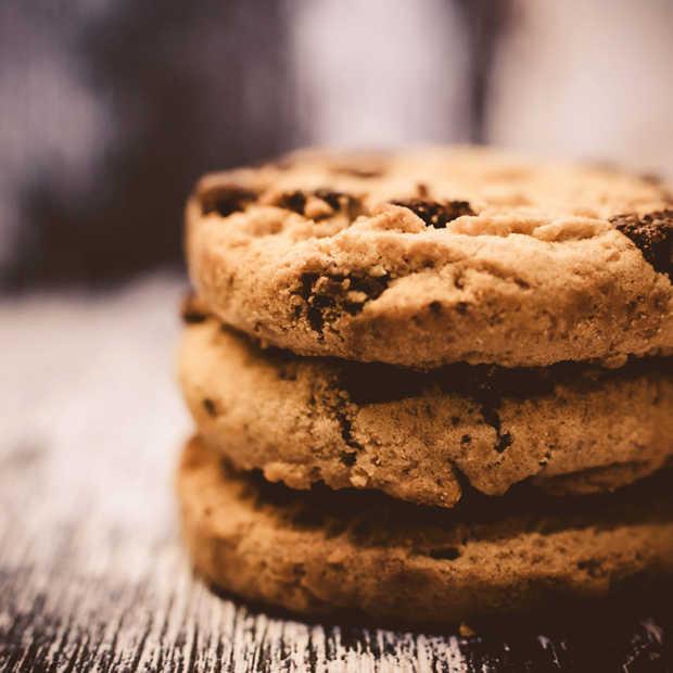 Als je tracking cookies weigert moet je nog wel de website kunnen bezoeken
