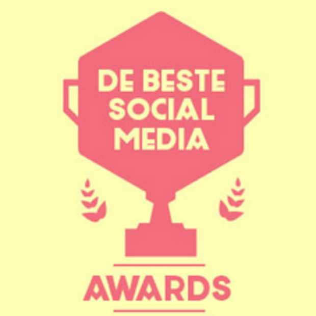Coolblue, Donald Duck, Ikea, NS, KLM, en WNF kanshebbers beste Social Media Award
