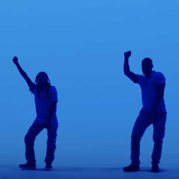 Videoclip met rappende Coolblue medewerkers gaat viral