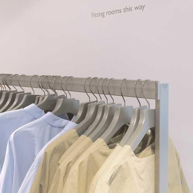 H&M Group brengt bij COS beschadigde kleding weer terug in de winkel